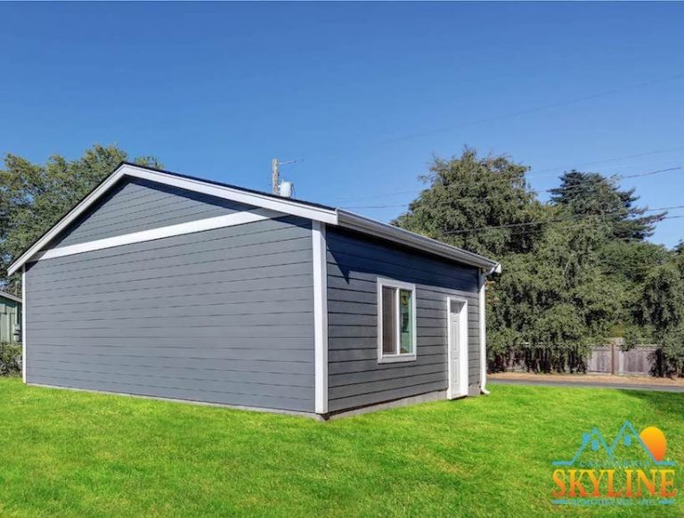 What to Expect When Doing a Garage Conversion/ADU?
