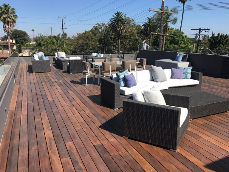 Outdoor Living Project & Inspiration