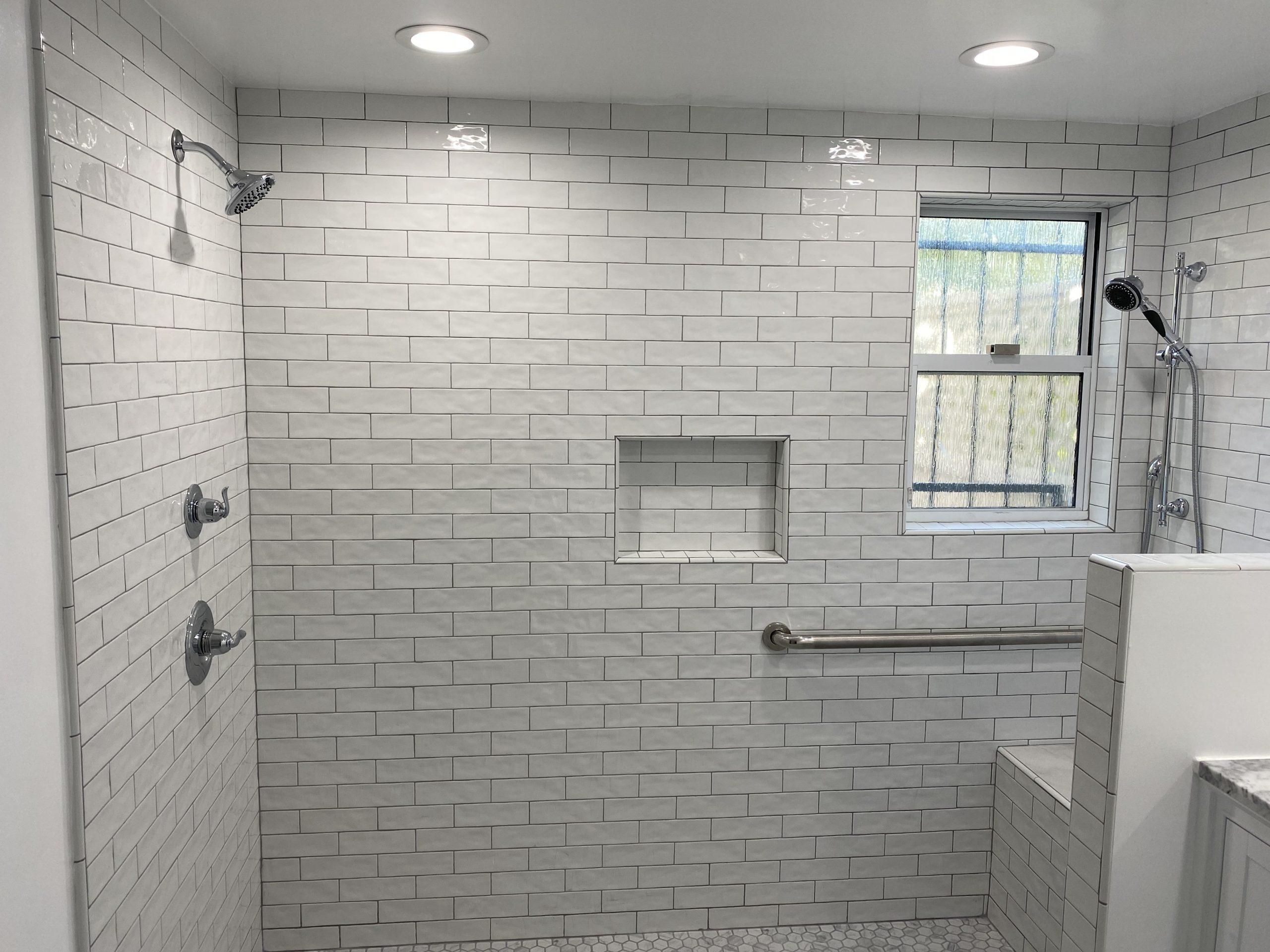 bathroom remodel shower 1 scaled- California Skyline Remodeling