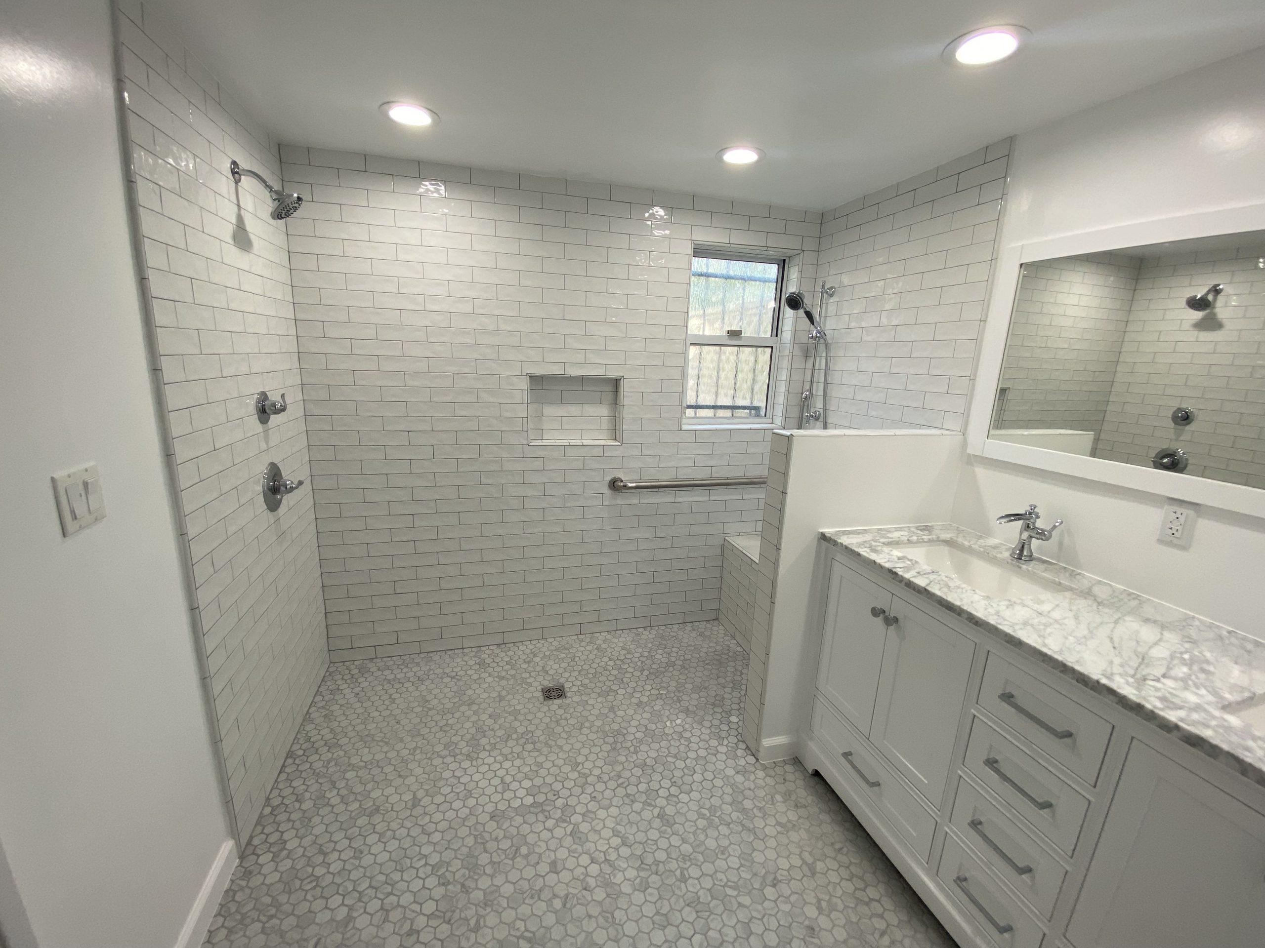 complete bathroom remodel 1 scaled- California Skyline Remodeling