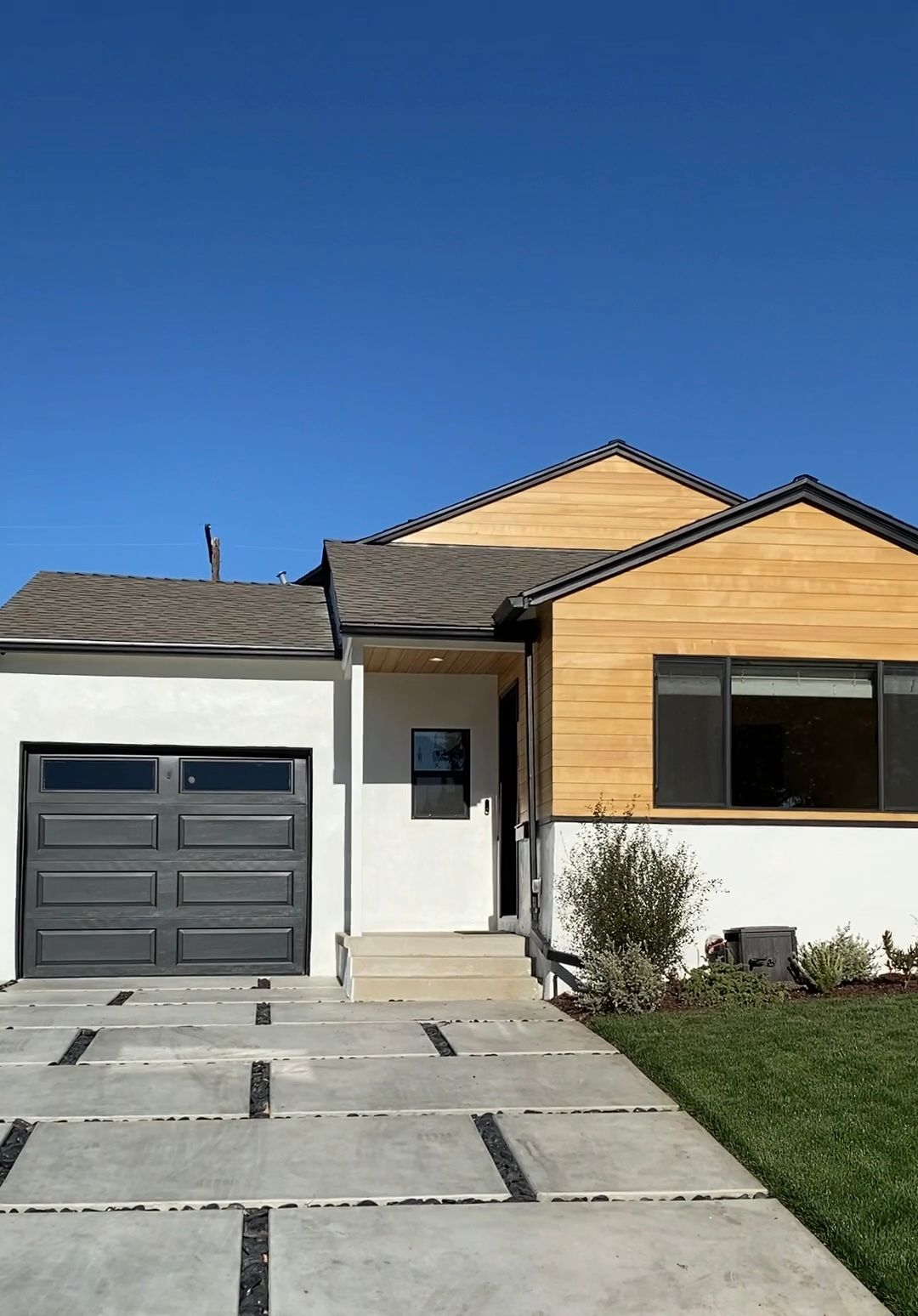 driveway remodel california skyline remodeling