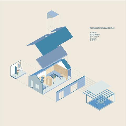 ADU BUILDERS LOS ANGELES CALIFORNIA SKYLINE REMODELING INC 2- California Skyline Remodeling